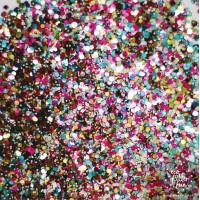 Eko bleščice - Tutti Frutti - 3,5g