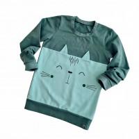 Pulover - muc (različne barve)