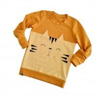 Pulover - tiger (različne barve)